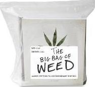 The Big Bag of Weed