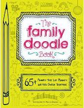The Family Doodle Book