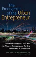 The Emergence of the Urban Entrepreneur