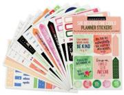 Sher Believed She Could Planner Stickers