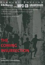 The Coming Insurrection