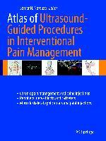 Atlas of Ultrasound-Guided Procedures in Interventional Pain Management