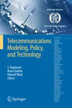 Telecommunications Modeling, Policy, and Technology