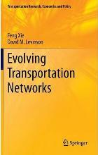 Evolving Transportation Networks