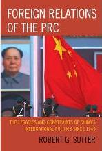 Foreign Relations of the PRC