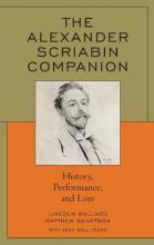 The Alexander Scriabin Companion