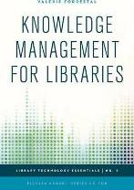 Knowledge Management for Libraries