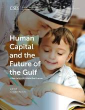 Human Capital and the Future of the Gulf