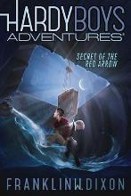 Hardy Boys Adventures #1: Secret of the Red Arrow