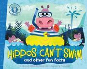 Did You Know: Hippos Can't Swim: and other fun facts