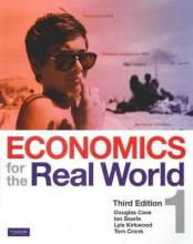 Economics for the Real World 1