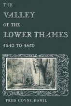 Valley of the Lower Thames