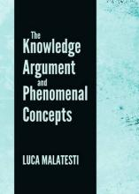 The Knowledge Argument and Phenomenal Concepts