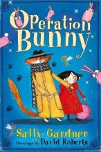 The Fairy Detective Agency: Operation Bunny