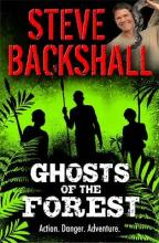 The Falcon Chronicles: Ghosts of the Forest: Book 2