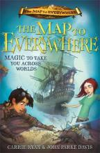 The Map to Everywhere: Book 1