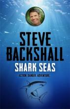 The Falcon Chronicles: Shark Seas: Book 4