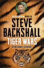 The Falcon Chronicles: Tiger Wars: No 1