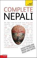 Complete Nepali Beginner to Intermediate Course : Learn to read, write, speak and understand a new language with Teach Yourself (Book Only)