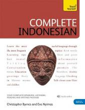 Complete Indonesian Beginner to Intermediate Course