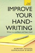 Improve Your Handwriting: Teach Yourself