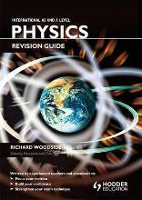 International AS and A Level Physics Revision Guide