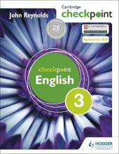 Cambridge Checkpoint English Student's Book 3