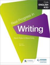 Core English KS3 Real Progress in Writing