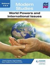 National 4 & 5 Modern Studies: World Powers and International Issues