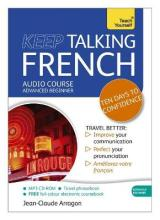 Keep Talking French Audio Course - Ten Days to Confidence