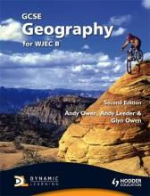 GCSE Geography for WJEC B
