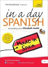 Beginner's Spanish in a Day: Teach Yourself