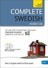 Complete Swedish (Learn Swedish with Teach Yourself): Audio Support