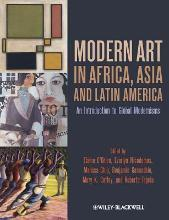 Modern Art in Africa, Asia and Latin America