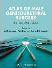 Atlas of Male Genito Urethral Surgery