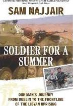 Soldier for a Summer