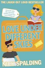 Love...Under Different Skies
