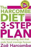 The Harcombe Diet 3-Step Plan