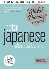 Total Japanese Foundation Course: Learn Japanese with the Michel Thomas Method