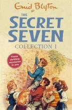 The Secret Seven Collection 1: Books 1-3