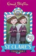 St Clare's Collection: Books 1-3