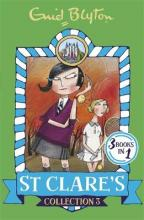 St Clare's Collection 3