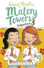 Malory Towers Collection: Books 7-9