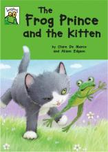 Leapfrog: The Frog Prince and the Kitten