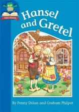 Must Know Stories: Level 1: Hansel and Gretel
