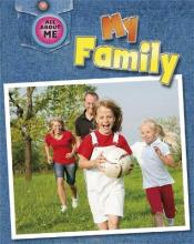 All About Me: My Family