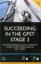 Succeeding in the GPST Stage 3: Practice Scenarios for GPST / GPVTS Stage 3 Assessments