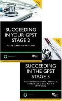 Succeeding in Your GPST Bundle Pack: Professional Dilemmas Practice Questions for GPST / GPVTS Stage 2 Selection; Succeeding in the GPST Stage 3 Selection Centre: Practice Scenarios for GPST / GPVTS Stage 3 Assessments