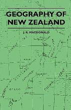 Geography of New Zealand