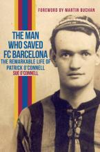 The Man Who Saved FC Barcelona